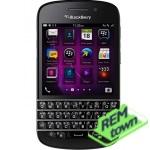 Ремонт телефона BlackBerry Q10
