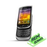 Ремонт телефона BlackBerry Torch 9810
