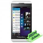 Ремонт телефона BlackBerry Z10