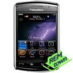 Ремонт телефона Blackberry 9500 Storm