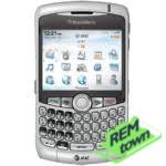 Ремонт телефона Blackberry Curve 8300