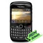 Ремонт телефона Blackberry Curve 8520