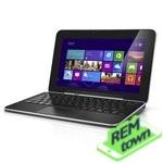 Ремонт планшета Dell Venue 11 Pro