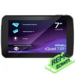 Ремонт планшета Explay sQuad 7.01