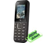 Ремонт телефона Fly DS107D