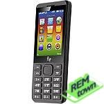 Ремонт телефона Fly FF281