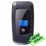 Ремонт телефона Fly MP500