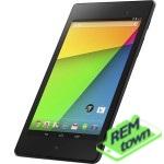 Ремонт планшета Google Nexus 7 (2013)