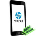 Ремонт планшета HP Slate 7 HD 4G