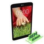 Ремонт планшета LG G Pad 8.3 V500