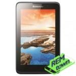 Ремонт планшета Lenovo IdeaTab A5000