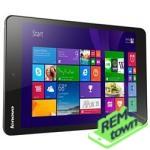 Ремонт планшета Lenovo Ideapad K1-10w64w