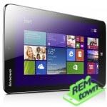 Ремонт планшета Lenovo Miix2 8