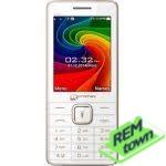 Ремонт телефона Micromax X2820