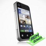 Ремонт телефона Motorola BACKFLIP