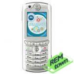 Ремонт телефона Motorola E770