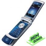 Ремонт телефона Motorola KRZR K1