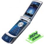 Ремонт телефона Motorola MOTOKRZR K1