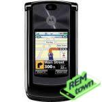 Ремонт телефона Motorola MOTORAZR2 V9