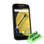 Ремонт телефона Motorola Moto E (2nd Gen.)