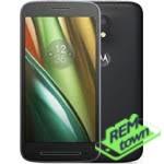 Ремонт телефона Motorola Moto E3 Power