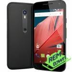 Ремонт телефона Motorola Moto G (Gen 3)