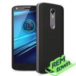 Ремонт телефона Motorola Moto X Force