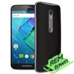 Ремонт телефона Motorola Moto X