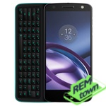 Ремонт телефона Motorola Moto Z Style
