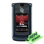 Ремонт телефона Motorola RAZR2 V8