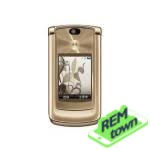 Ремонт телефона Motorola RAZR2 V9
