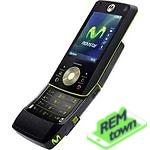 Ремонт телефона Motorola RIZR Z8