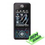 Ремонт телефона Motorola ROKR E6