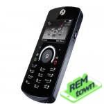 Ремонт телефона Motorola ROKR E8