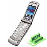 Ремонт телефона Motorola ROKR EM35