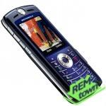 Ремонт телефона Motorola SLVR L7e