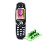 Ремонт телефона Motorola W218