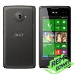 Ремонт телефона Acer beTouch E120