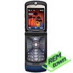 Ремонт телефона Motorola RAZR V3x
