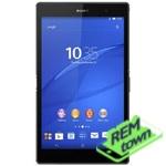 Ремонт планшета Sony Tablet Z3