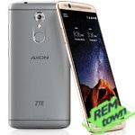 Ремонт телефона ZTE Axon 7