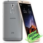 Ремонт телефона ZTE Axon 7s
