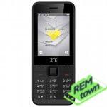 Ремонт телефона ZTE F327