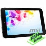 Ремонт планшета MSI Primo 73
