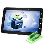 Ремонт планшета MSI Primo 75