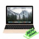 Ремонт ноутбука MacBook Early 2015 Mini