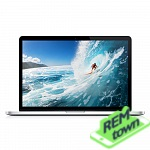 Ремонт ноутбука MacBook Pro 13 with Retina display Early 2015 Mini