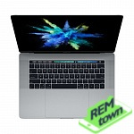 Ремонт MacBook Pro 13 with Retina display and Touch Bar Late 2016