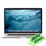 Ремонт ноутбука MacBook Pro 15 with Retina display Mid 2014 Mini