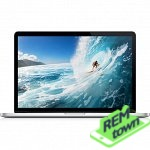 Ремонт ноутбука MacBook Pro 15 with Retina display Mid 2015 Mini